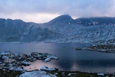 Glorious Lake Wanda