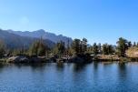 Rae lakes